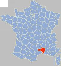 map gard